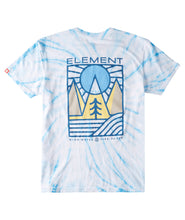 Load image into Gallery viewer, ELEMENT LOGEL TIE-DYE