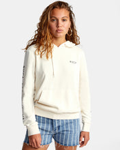 Load image into Gallery viewer, RVCA CLASSIC PULLOVER HOODIE