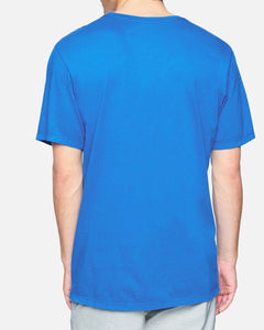 HURLEY EVERYDAY WASHED O&O BOXED TEXTURE TEE