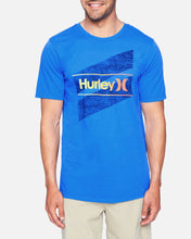 Load image into Gallery viewer, HURLEY EVERYDAY WASHED ONE & ONLY SLASHED TEE