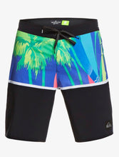 "Load image into Gallery viewer, QUIKSILVER HIGHLINE DIVISION 20"" BOARDSHORT"