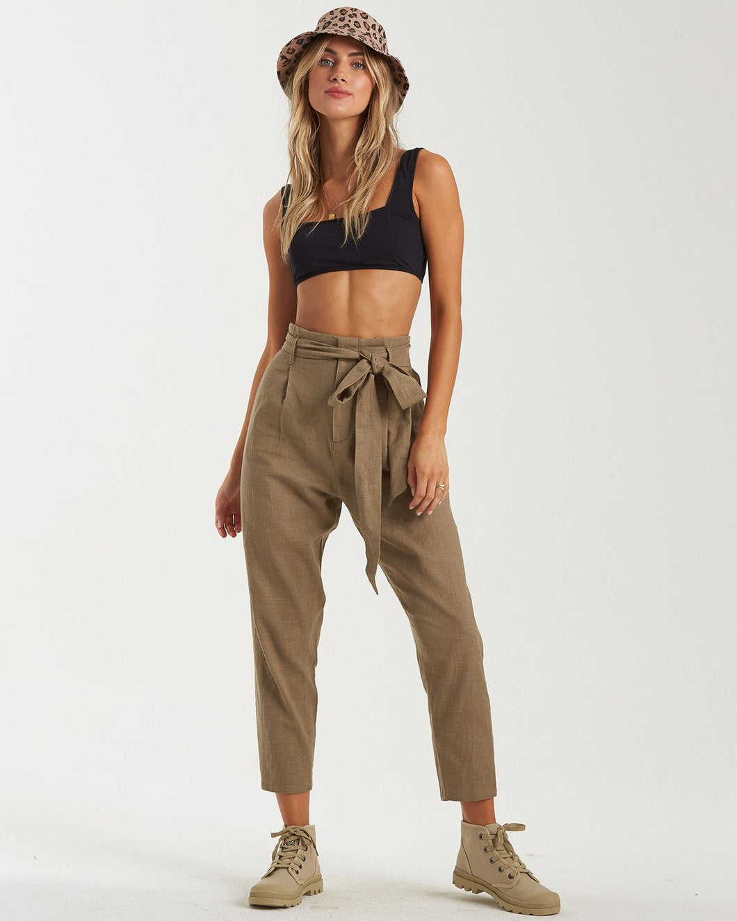BILLABONG SAND STANDS PANT