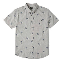 Load image into Gallery viewer, BILLABONG SUNDAYS MINI S/S SHIRT