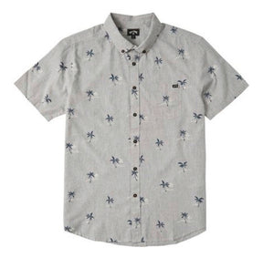BILLABONG SUNDAYS MINI S/S SHIRT