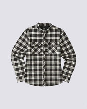 Load image into Gallery viewer, ELEMENT TACOMA L/S FLANNEL