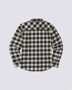 ELEMENT TACOMA L/S FLANNEL
