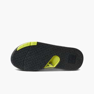 REEF MENS FANNING LOW