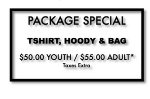 Mountain View Package Special-Adult