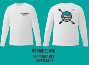 CPC-Long Sleeve UV Protection Top-Youth