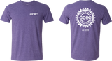 Youth CORC Gear Tshirt-64500B- 3 Colors Available