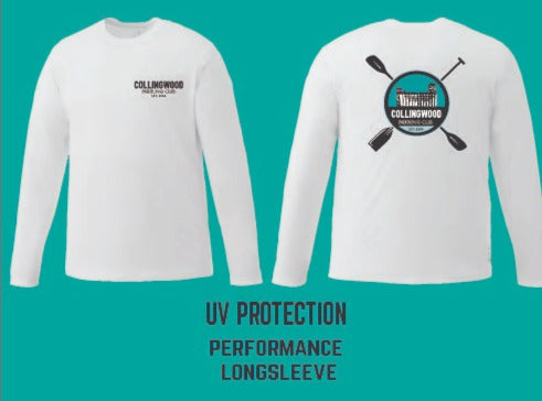 CPC-Long Sleeve UV Protection Top-Mens