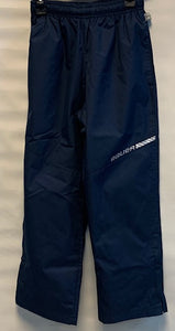 Clearview Canucks Bauer Warm-Up Pant-Adult