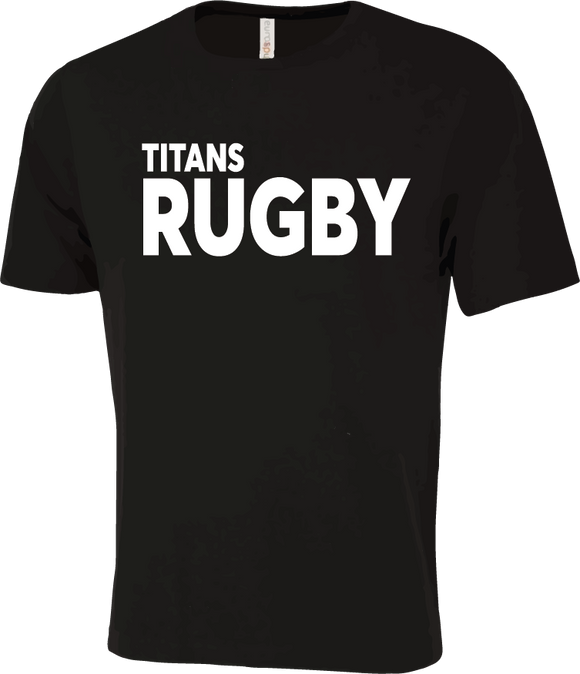 Georgian Bay Titans Rugby T-Shirt-Adult