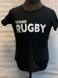 Georgian Bay Titans Rugby T-Shirt-Youth