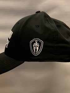 Georgian Bay Titans Rugby Snapback Hat w/Free Facemask (Adult Sold out until Sept 15th)