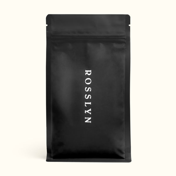Coffee—Roasted for black