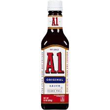 A-1 Steak Sauce 5 oz.