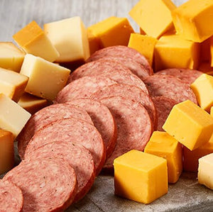 Kansas Cheese and Sausage Platter! Must Preorder! Pickup on Wednesday, November 25th Only!