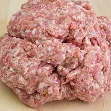 Local Ground Pork 1#