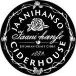 Jaanihanso Dry Hopped Apple Cider 750ml