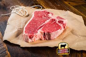 Certified Angus Beef Porterhouse Steak 24 oz.