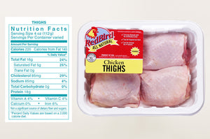 Red Bird Chicken Thigh  1#. STOCK UP ON THIS AFFORDABLE OPTION!