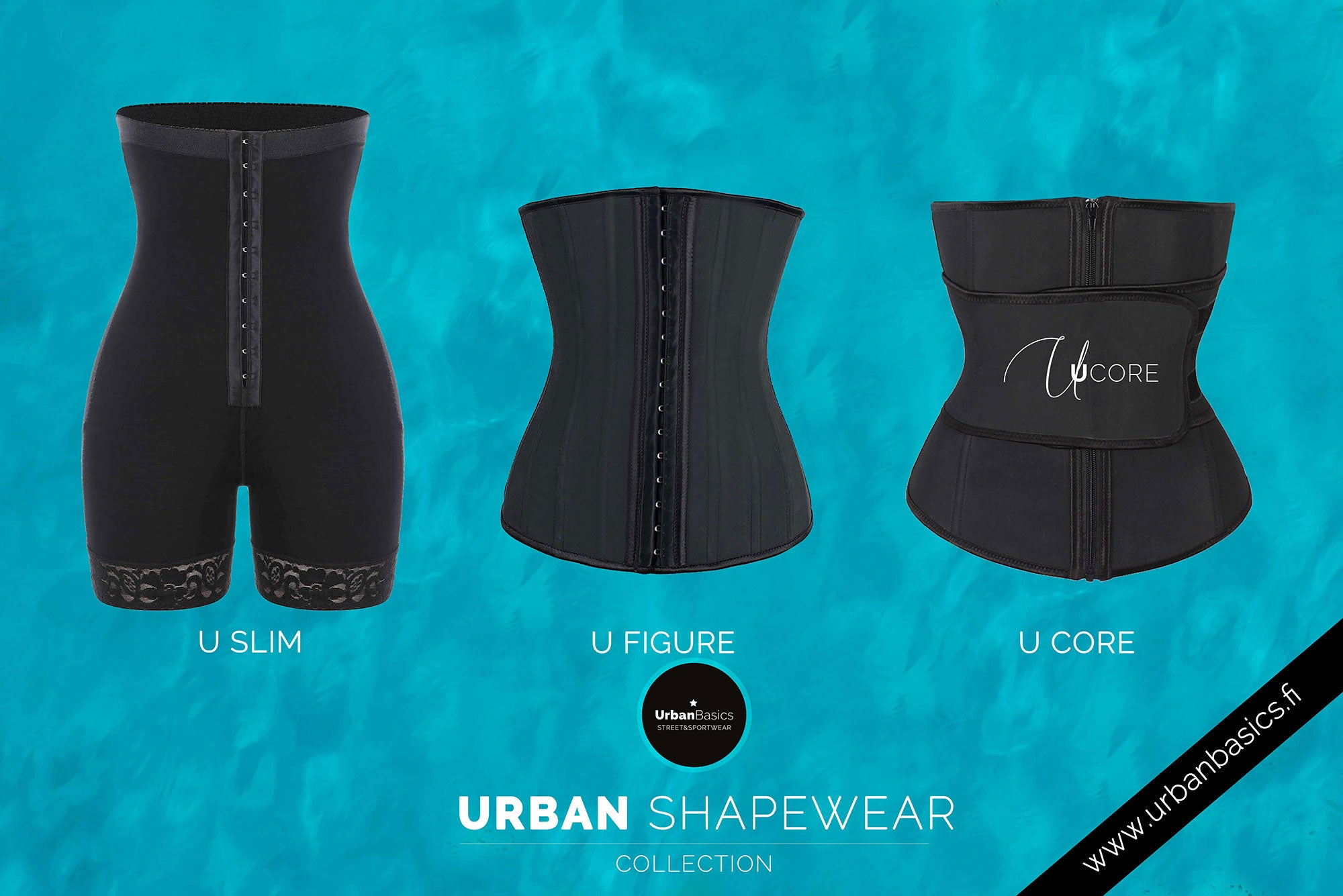 Urban Shapewear collection