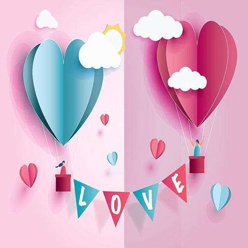 10 Romantic Valentine's Day Backdrops for Photo Shoot
