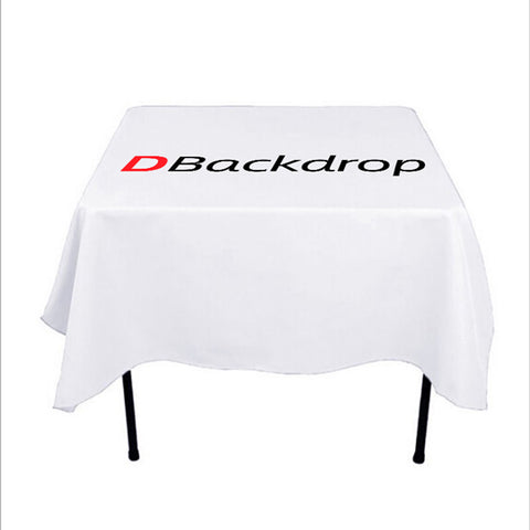 Custom Table Cover Backdrop CS2