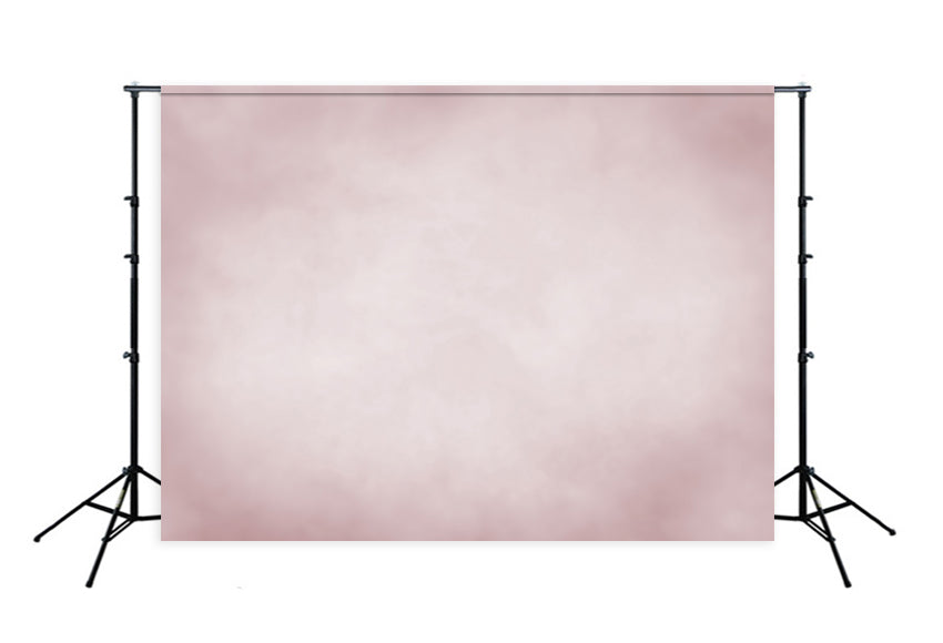 Abstract Peach Photo Backdrop Designed by Beth Hrachovina