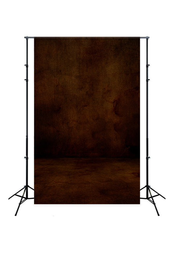 Black Abstract Texture Photo Studio Backdrop D44