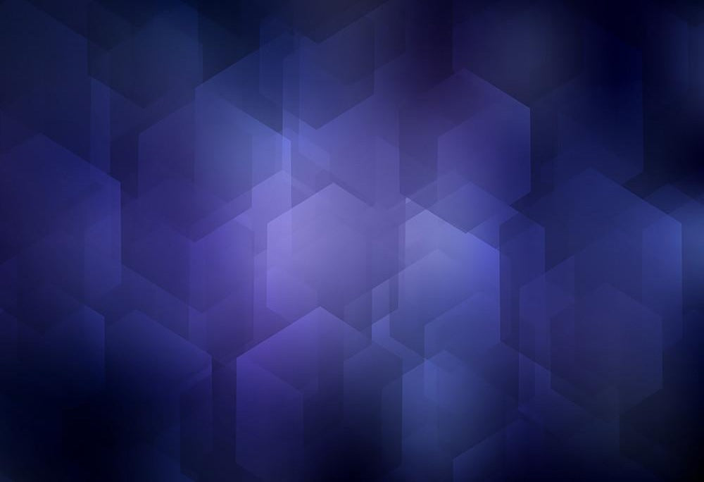 Black Purple Diamond Abstract Photography Backdrops DBD27