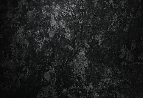 Abstract Backdrop Dark Wall Texture Slate Background for Photo Studio DBD46