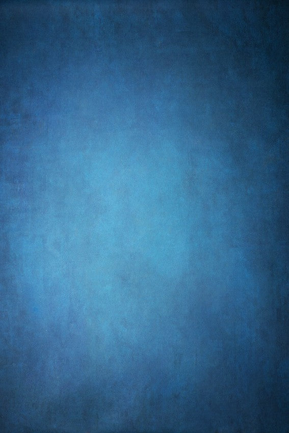 Abstract Blue Texture Photo Booth Backdrop