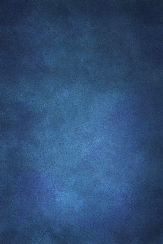 Blue Abstract Texture   Backdrop for Photo Shoot