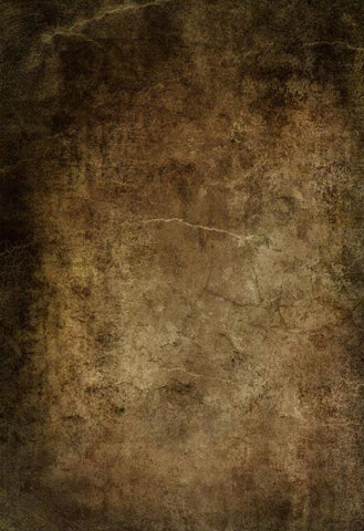 Brown Dirty Cement Wall Texture Backdrop for Photography F-1593