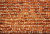 Red Brick Wall Retro Backdrop for Photography G-49