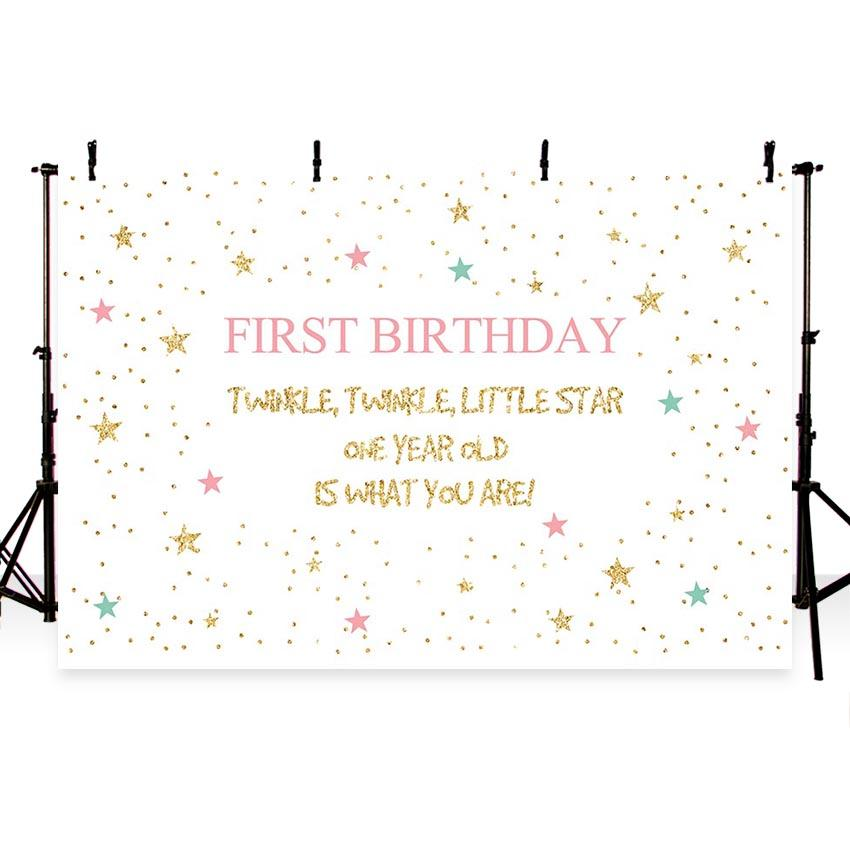 Birthday Backdrops White Backdrop Happy Birthday Backgrounds G-749