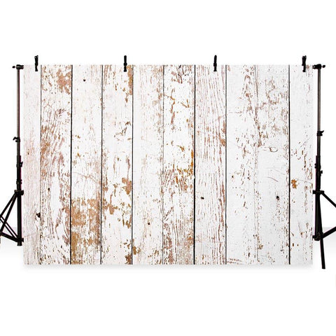 Wood Backdrop Wooden Backgrounds White Backdrop G-772