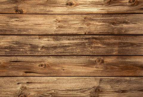 Brown Wooden Texture Wall Backdrop for Photography GC-80