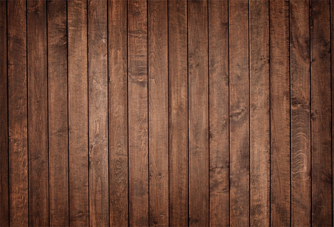Retro Style Wooden Photography Backdrop  G-86