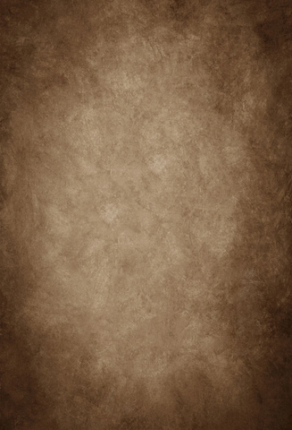 Abstract Texture Old Master  Dark Brown Backdrop for Photography G25