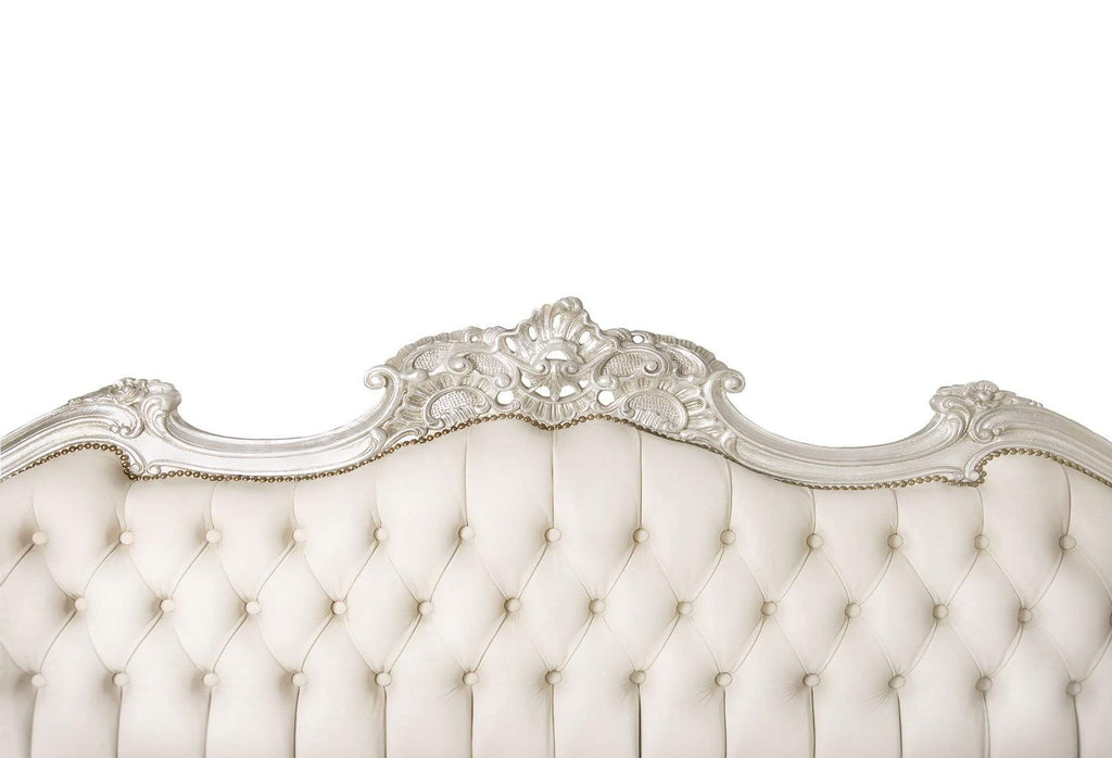 Headboard Luxury Interior Room Bedroom Photo Studio Backdrop GA-36