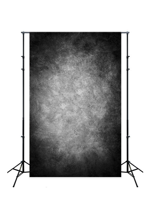 Dark White Abstact Textured Photography Backdrop GC-136