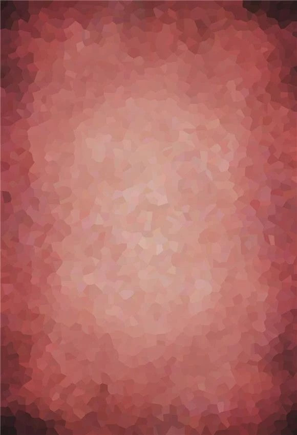 Red Blurry Abstract Texture Paint Photo Backdrop GC-170 - Dbackdrop