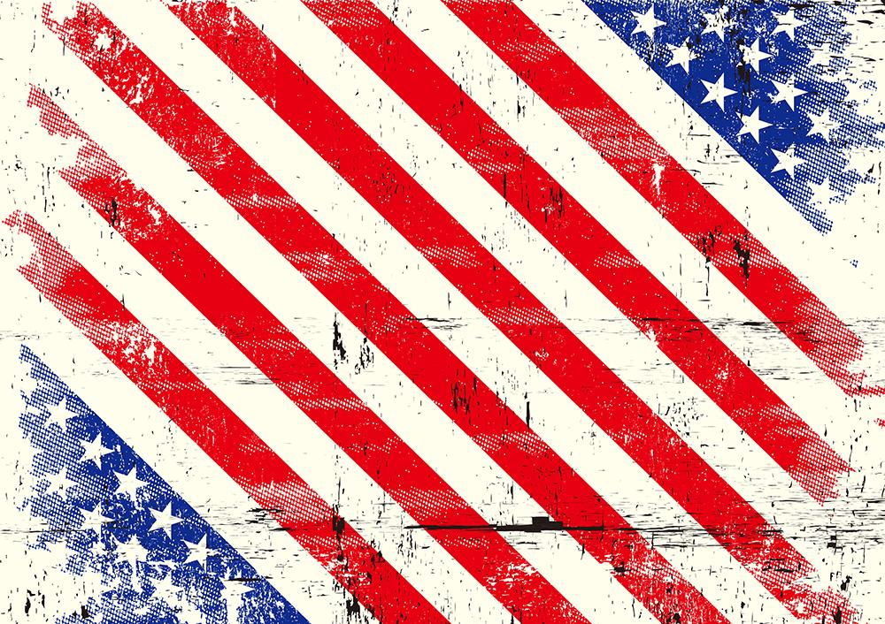 Festival Backdrops Patriotic Backdrops Statue Background HJ04165