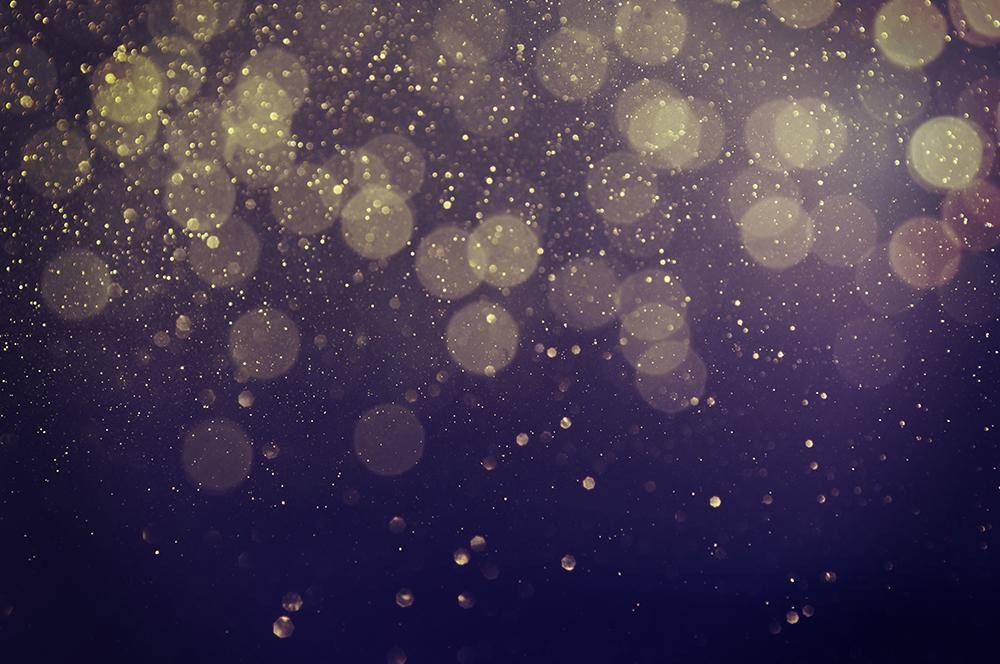 Dark Bokeh Christmas Backdrops for Photography DBD-19259