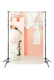 Beautiful Flowers Backdrops for Baby Kid Photography J03150