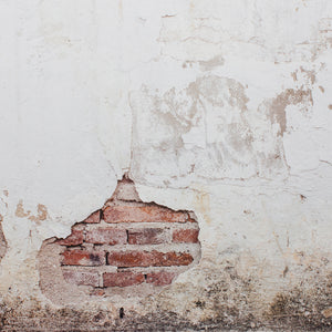 Retro Damaged Brick Wall Backdrops for Pictures J03801