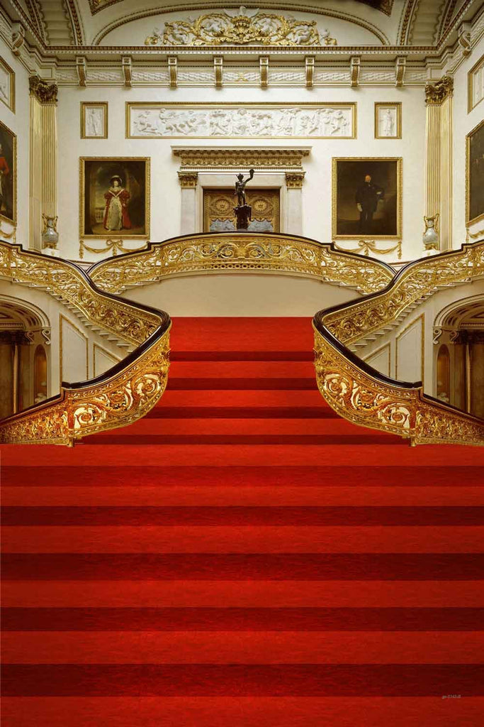 Red Carpet Backdrops Party Backdrops Gold Background